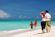 Beach Holidays / Get Beach holiday experience with Luxury Hotels