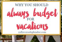 Traveling with Kids / Tips and advice for traveling with kids.