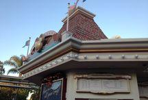 Disney Adventures / Photos from our many Disney Park adventures.