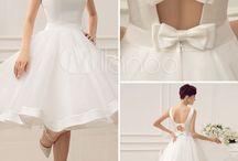 Sukienki (poprawiny)
