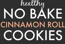 Healthier Sweets