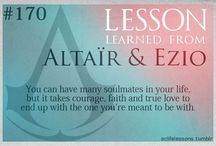 Assassin's Creed Lesson s