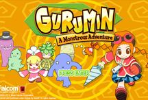 [Breve] Fecha de lanzamiento de Gurumin 3D