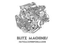 Blitz Machines / by Blitz Machines