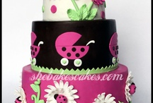 cake inspirations II / by lionie delicat