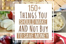 Frugal Food / Frugal food, budget food, budget cooking, frugal recipes, thrifty cooking, saving money on food, cheap family food