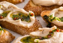 Appetizer Recipes / Need a great starter for your next party? We have an app for that!