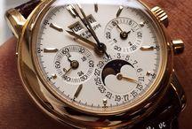 Mis relojes