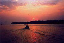 Goa, India - 90s