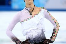 Yusuru Hanyu