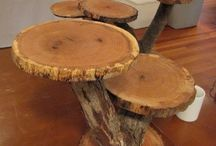 ξυλινα επιπλα