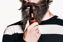 Beards / Everything beard, everything man