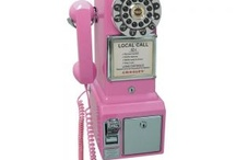 Pink Tech! / Technology in the Pink!