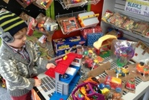 Toys for Kids in Seattle