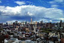 Landscape/Cityscape / by J Reese