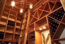 Unique Wine Storage Rooms and the Important Features / Coastal Custom Wine Cellars 1117 East Putnam Avenue Riverside, CT 06878 Connecticut Office: +1 (203) 424-8663