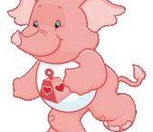 Care Bear Cousins   Lotsa Heart Elephant 2