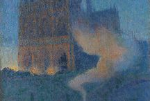 Impressionist Paintings / Impressionist Paintings Featured by Mark Murray Gallery