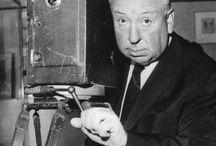 Directors: Alfred Hitchcock
