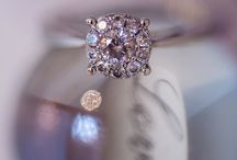 Ideas for Wedding Ring Photography