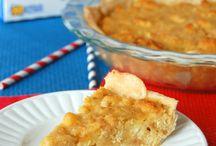 Twinkie cake pie