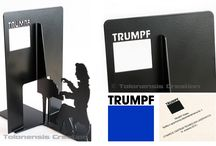 Bookend Trumpf