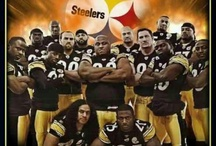 THE ONE AND ONLY PITTSBURGH STEELERS 2013 & 2014 & 2015 & 2016 SEASON ALSO SOME NOSTALGIA FROM YESTERYEAR STEELER NATION WILL MAKE YOU HOLLER!!!!!!!! / Also some of the Great Steelers from yesteryear / by SASSY SUSAN ROE