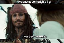 Jack Sparrow funnies
