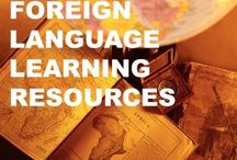 free foreign language learning