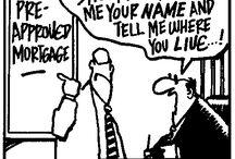 Mortgage Humor / www.SearchMortgage.ca