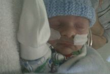 Charlie Cookson / Charlie was born on the 13th April 2011. He was a brave little boy who fought and survived Ecolie, Meningitis & Pseudomonas 4 times by the tender age of 6 months .