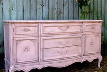 Furniture Redo / by Lucy Sisson