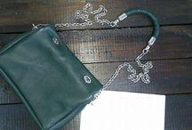 the irony_bags / the irony Коллекция сумок и клатчей.