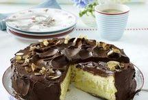schokolade kuchen