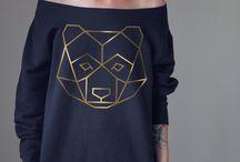 Sweatshirts / Bluzy / sweatshirts