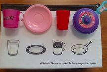 Shoebox -Speech Language Therapist - ΛΟΓΟΘΕΡΑΠΕΙΑ