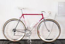 Bike Culture / by Glenn Harvey