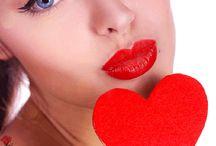 Sevgililer günü. Happy Valentine's Day