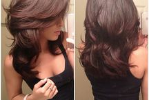 Hairstyles and color  / by Colene Lott