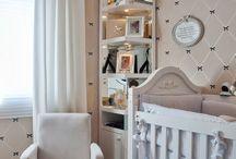 babyroom ideas for girls