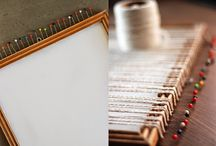 DIY Weaving