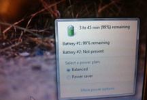 OEM Dell Laptop Battery