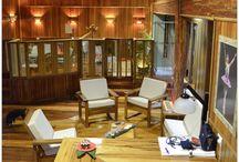 Spa Relax / The Hotel Spa offers massage rooms, sauna, hidro and a relaxing atmosphere. El Spa del Hotel ofrece sala de masajes, saunas, hidromasajes y una atmosfera relajante.