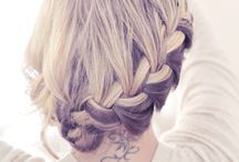 Beauty/Hair/Nails / I'm only pinning what I'm planning to try. / by MaiTye