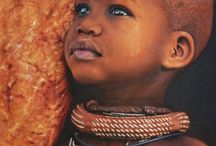 Africa's kids