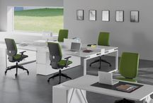 Tertio tapissé / Designed by Jean-Louis Iratzoki, TERTIO T is an operator armchair featuring straight lines, a modern design and generous volumes. It has been conceived to accompany its user during all its working day.  Manufactured in our plant of Hendaye (France) under the stringent ISO 9001 and 14001 Quality and Environmental Assurance Standards, TERTIO is an environmental friendly chair certified NF ENVIRONMENT.