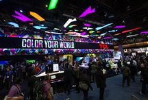 Tradeshows & Booths