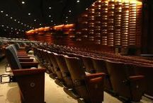 Sony Centre Seating