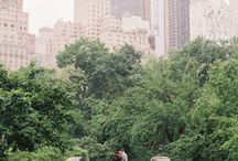 New York / by Melissa Coffman