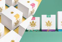 Cannabis Packaging Design & Branding